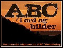 ABC i ord og billeder