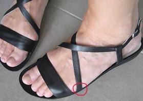 sandal ecco