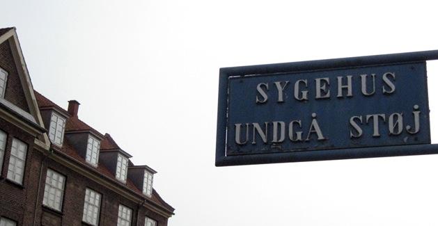 sygehus by sisterbonde