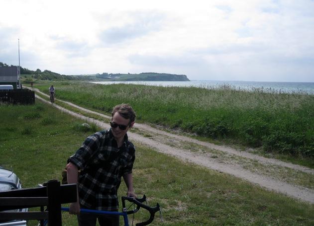 cykelg by sisterbonde