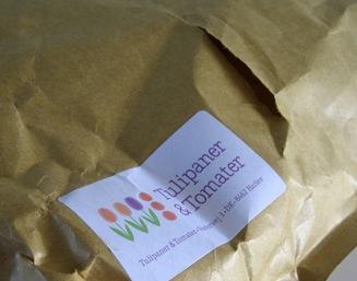 pakke by sisterbonde