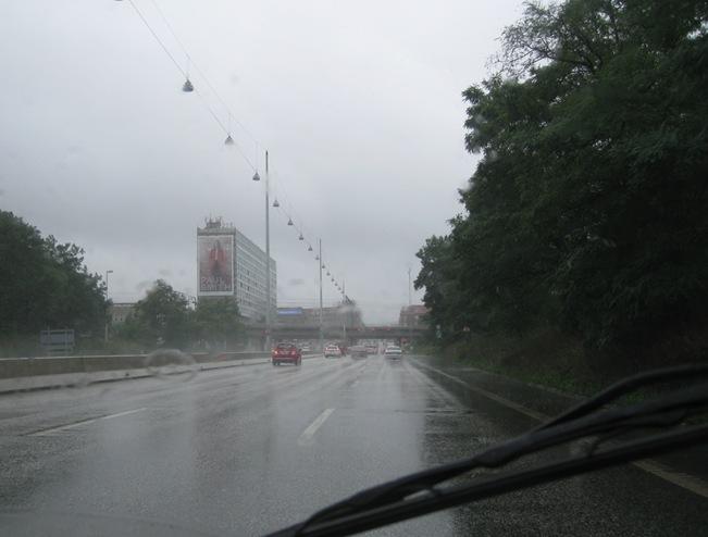 regn by sisterbonde