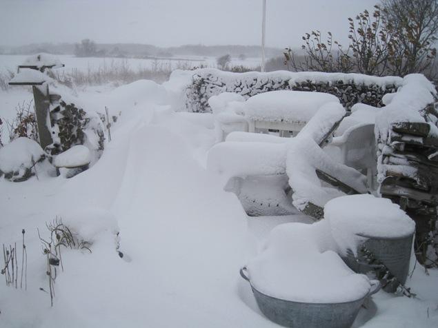 sne by ingerbonde