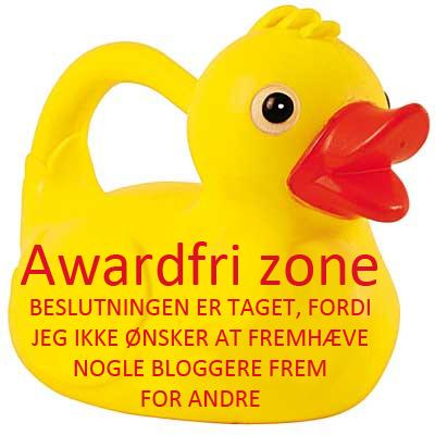 No Award Dock